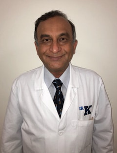 Arun Kadambi, MD Allergy, Asthma & Sinus Center