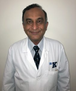 Dr. Arun Kadambi Allergy Asthma Sinus Center Lexington KY