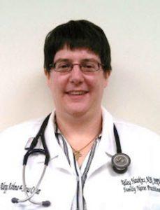 Kelley M. Hawkins, APRN Allergy, Asthma & Sinus Center