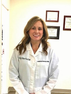 Leighandra Barber, APRN Allergy, Asthma & Sinus Center