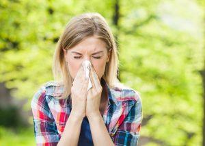 Allergy Treatment Lexington KY