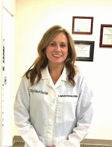 Leighandra Barber, APRN Allergy, Asthma & Sinus Center